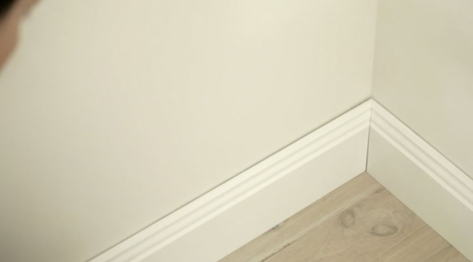 How To Update Skirting Boards And Architraves Selleys